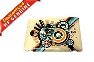 Genuine-HP-Pavilion-DV2000-14-1-034-Dragon-Laptop-LCD-Back-Cover-462528-001