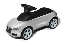 "Fulda ""Bobby Car"" oder Audi Mini Quattro neues Modell rot oder silber Bobby Car"