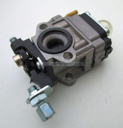 New Carburetor For Echo SRM260 261 WYJ-192-1 Carb G2D G23LH GOPED BIGFOOD Qty-1