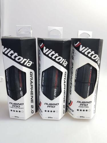 RUBINO PRO TLR 700X25  PRO 700X25 PRO CONTROL 700X25