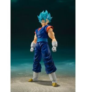 Bandai Dragon Ball Super - SHFiguarts - Vegito SSJ God SSJ