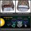 Bandana-Schal-Mund-und-Nasen-Maske-Halstuch-Mundbedeckung-Behelfsmundschutz-Neu Indexbild 3