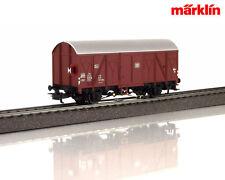 Märklin 4411 Güterwagen mit Schlußlicht ++ NEU in OVP