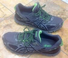 ASICS Gel Scram 3 Men's Camoflauge Running Shoes Size 12 D $95
