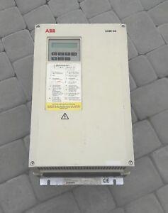 ABB SAMI GS ACS501-016-3-00P200000 INVERTER - Lublin, Polska - Zwroty są przyjmowane - Lublin, Polska