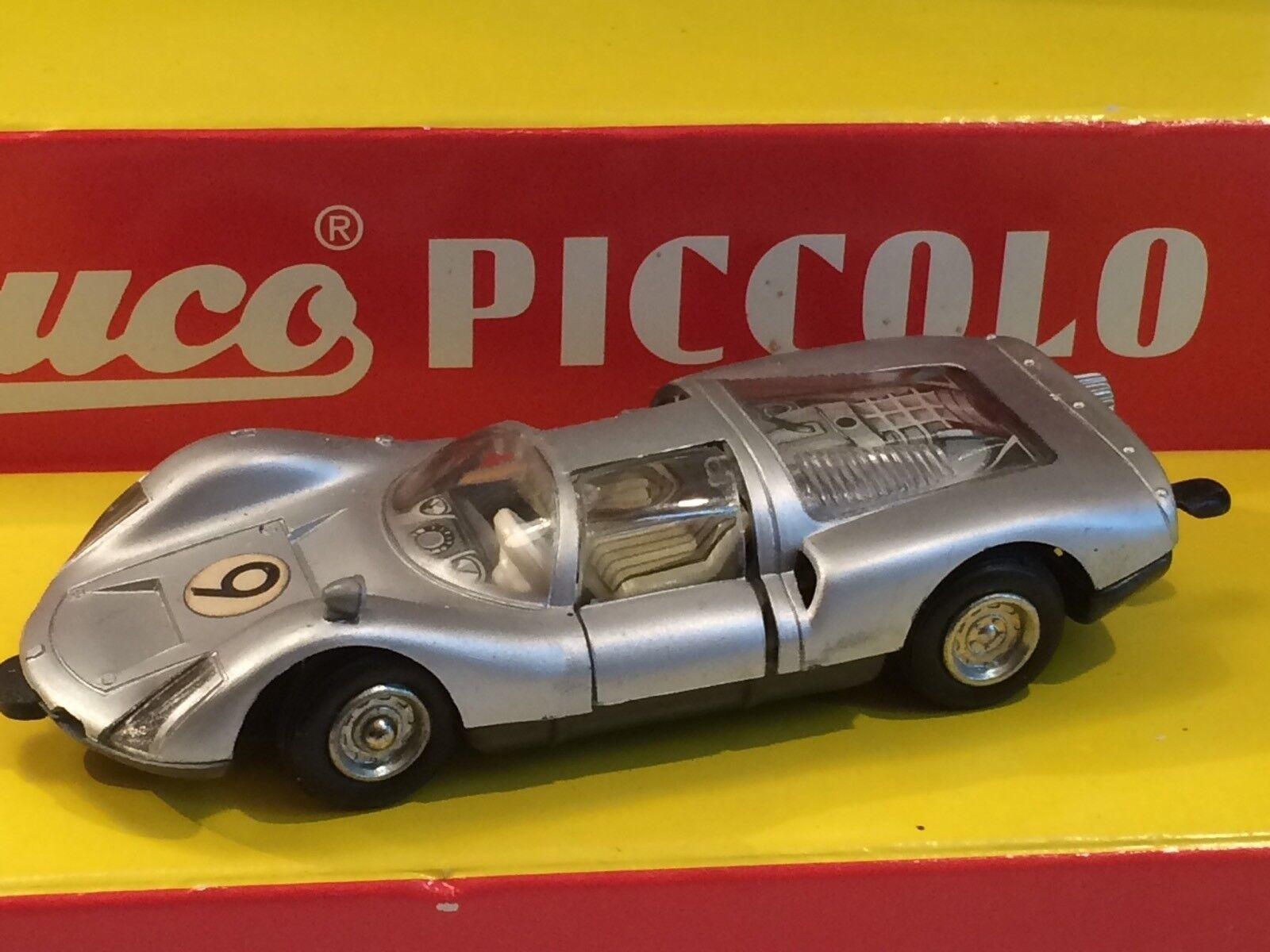 Original schuco - racer 1967  porsche carrera 1044