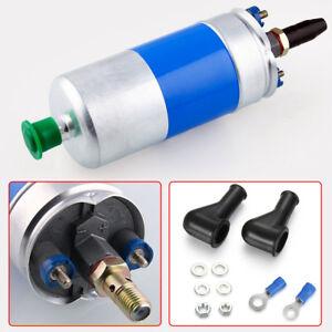 New ELECTRIC EXTERNAL FUEL PUMP REPLACEMENT BOSCH 0580254910