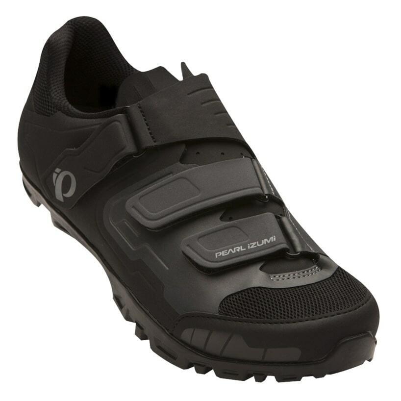 Pearl Izumi 15117004 Men's All Road V4 Bonded Seamless Nylon Cycling MTB shoes