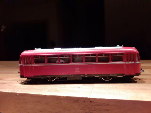 Märklin H0 3016 Schienenbus BR VT 95 / 795 der DB Neu in Originalverpackung
