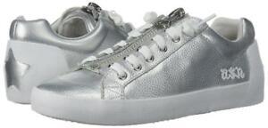 39eur Nirvana Silver Ash 6uk Women's Sneaker Size EwXqx4q5z