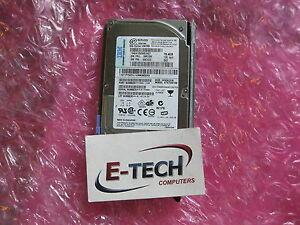 IBM 73GB 10K Hot Swap SAS HDDRefurbished, 39R7340RRefurbished