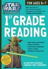 1st Grade Reading by Workman Publishing (Paperback / softback, 2014)