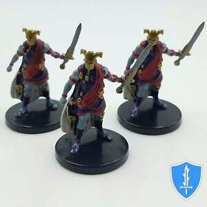 Mythic Odysseys Theros ~ RETURNED PALAMNITE #1 Icons of the Realm D/&D miniature