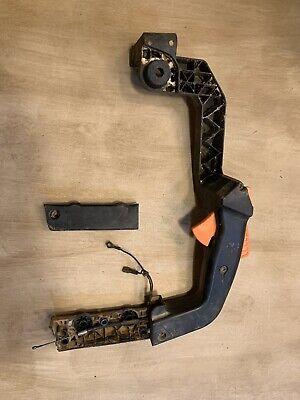 stihl ts460 throttle control handle