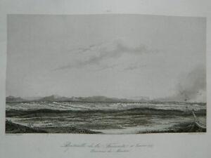 Engraving-Battle-of-The-Favorite-January-1797-Mantou-Bagetti-Chavane-Gavard