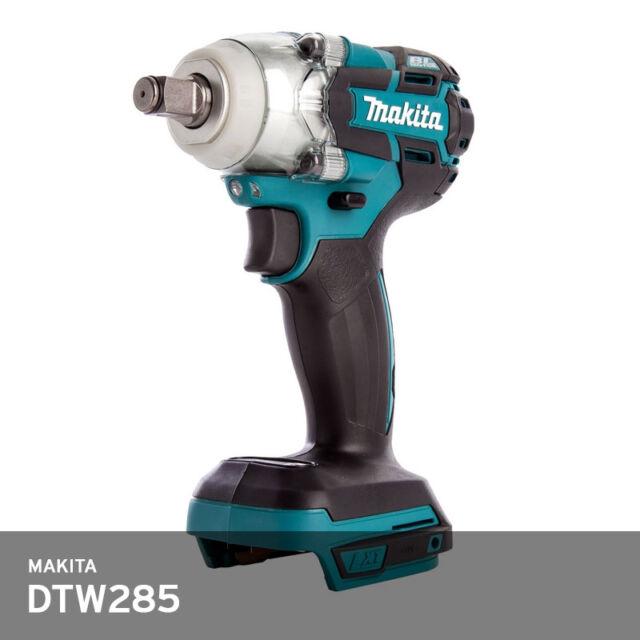 Makita DTW285RFJX Brushless Cordless Impact Wrench 12.7mm