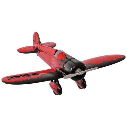2017 Hallmark Ornament Sky/'s the Limit 1929 Travel Air Model R Mystery Ship #21