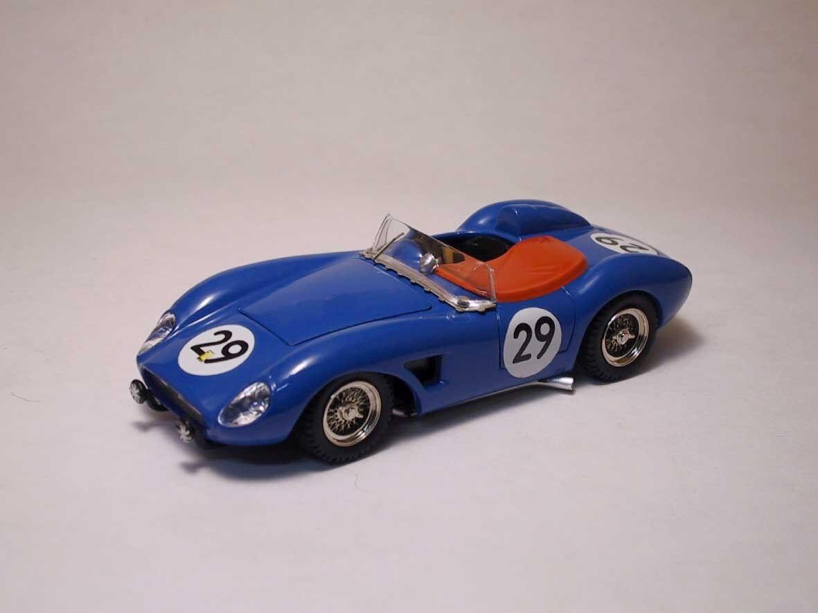 están haciendo actividades de descuento Ferrari Ferrari Ferrari 500 TRC LM Le Mans 1957  29 1 43 Model 0019 ART-MODEL  últimos estilos