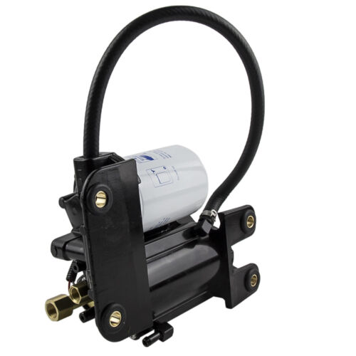 Electric Fuel Pump Assembly For Volvo Penta 5.7 5.0 4.3 GXI 21608511 21545138