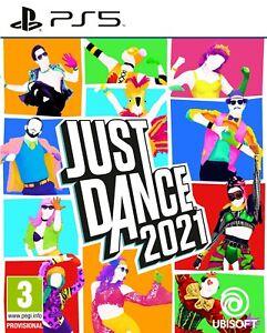 Videogioco Ubisoft Just Dance 2021 PS5 300117325