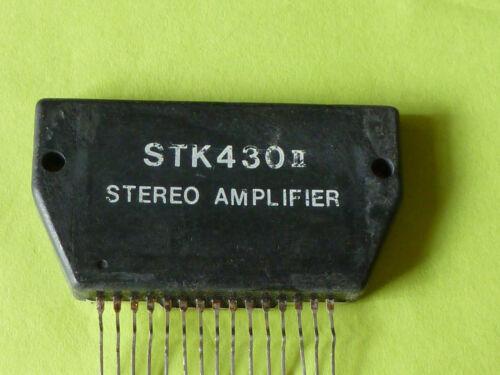 SANYO STK430II