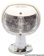 Osculati Mirror-Polished SS Bracket for Classic 12 Navigation Lights