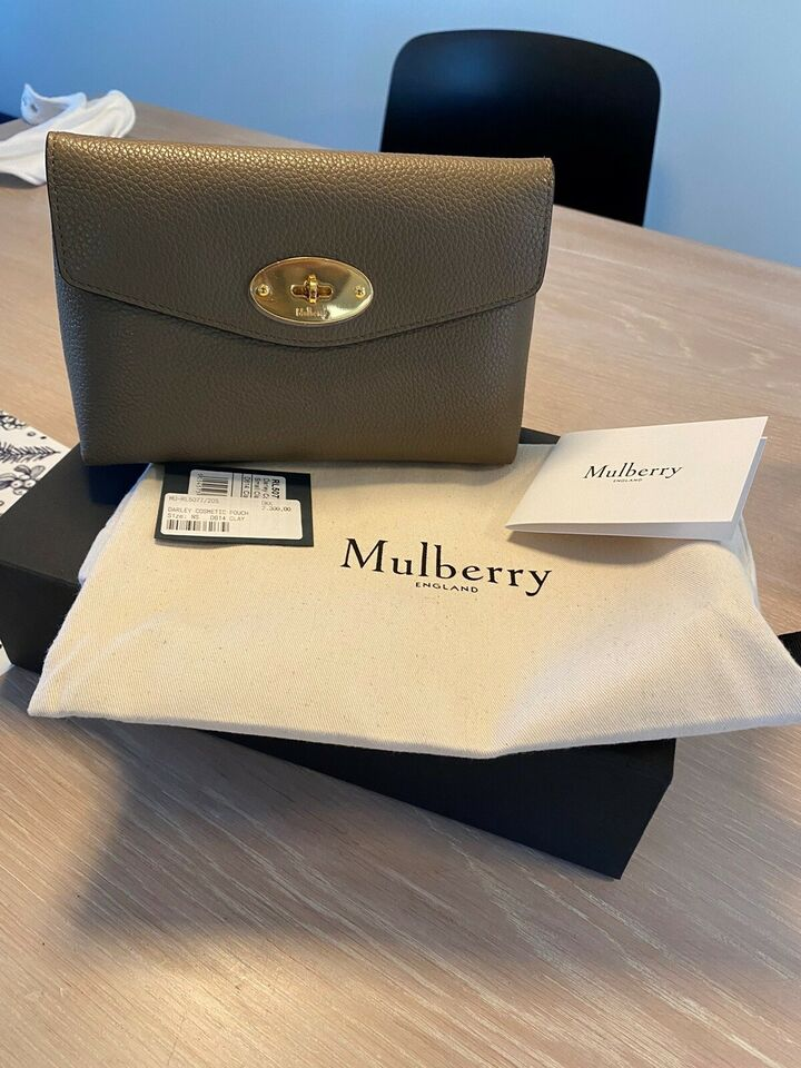 Clutch, Mulberry