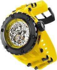 Mens Invicta 25129 Subaqua Anatomic Automatic Skeletonized Dial Watch