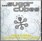 Here Today, Tomorrow Next Week! by The Sugarcubes (Vinyl, Aug-2008, Rtbought)