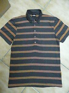 Polohemd-Poloshirt-Shirt-Hemd-Gr-S-46-48