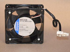 Ebmpapst DV4114//2N Axial Fan 24V DC 850mA 20,5W for KUKA robots KRC1
