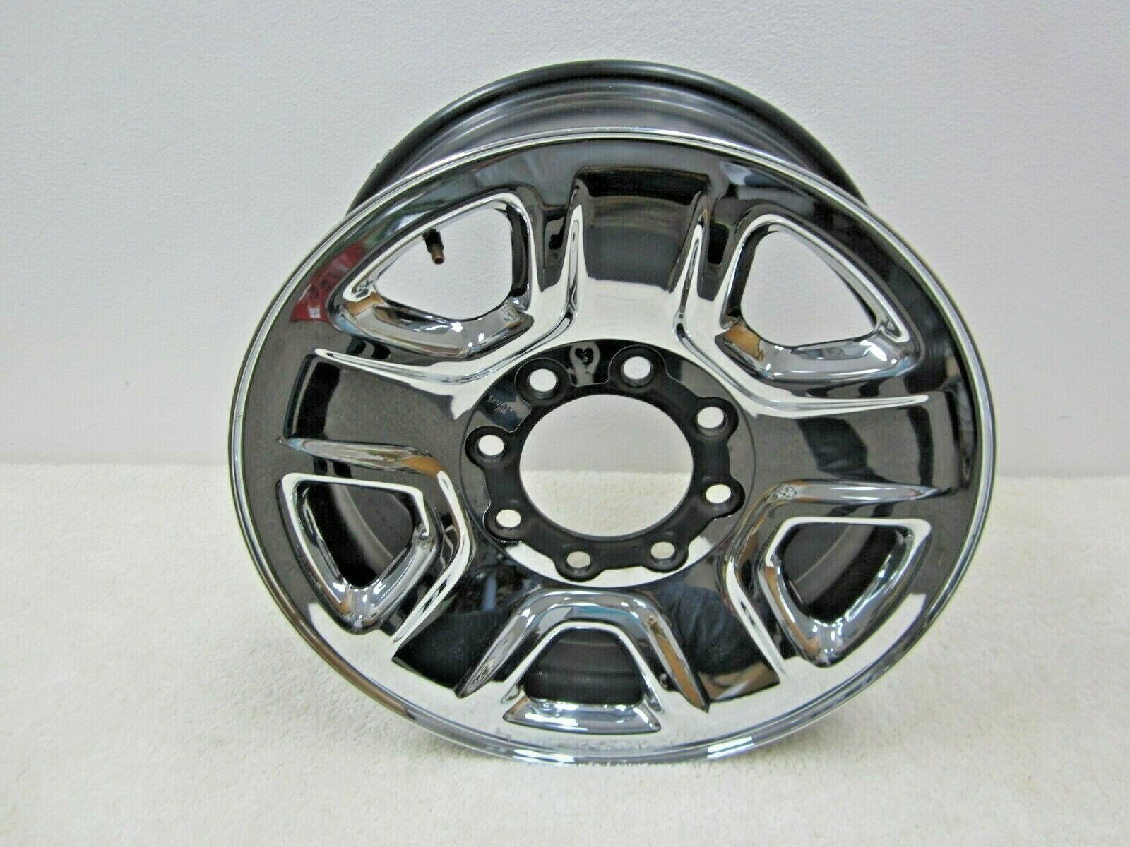 20pcs 1.87 Chrome 9//16-18 Wheel Lug Nuts fit 1998 Dodge Ram 3500 May Fit OEM Rims Buyer Needs to Review The spec