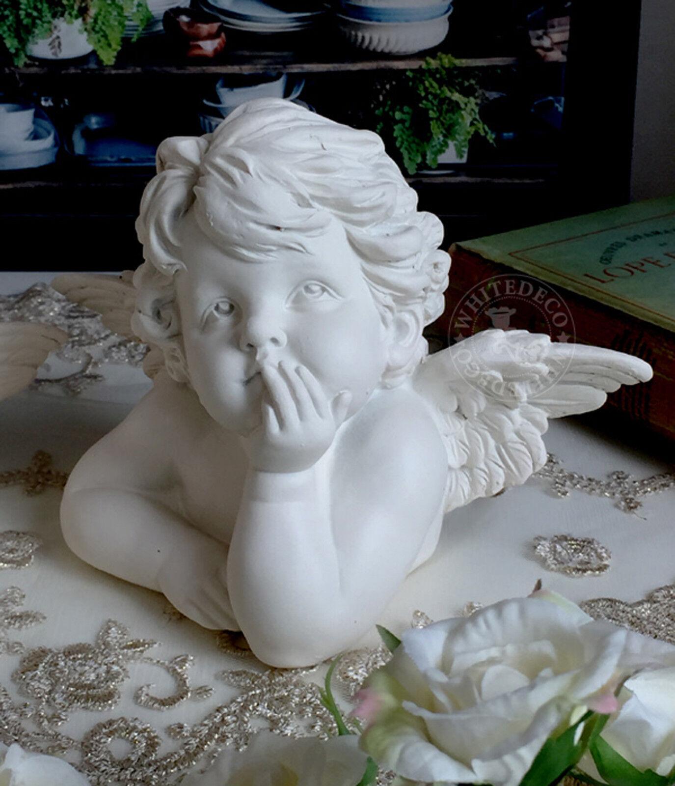 Sugarcraft moules pate FIMO Moules Gateau Décoration Outils Medium 3D Angel Mold