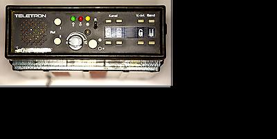 Funktechnik Handys & Kommunikation Teletron Fug 9b S/e-teil Bedienteil