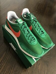 a3d4d5f0bc32 Image is loading Nike-Stranger-Things-x-Hawkins-High-Air-Tailwind-