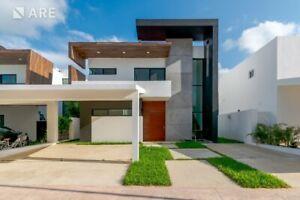 Casa en Venta Lagos del Sol Residencial Cancun