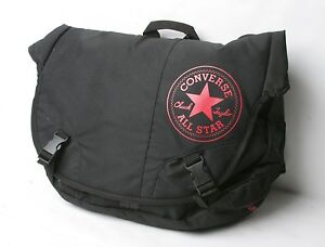 a3598b0ba1 Image is loading Converse-Laptop-Bag-Black