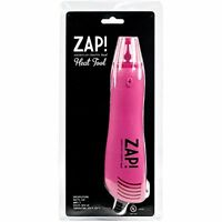 American Crafts Zap Embossing Heat Gun, New, Free Shipping on sale