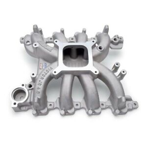 Edelbrock-2838-Victor-Jr-Ford-4-6L-SOHC-Intake-Manifold