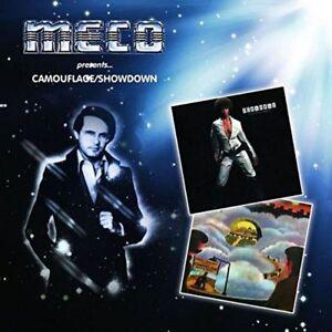 MECO-CAMOUFLAGE-SHOWDOWN-CD-NEW