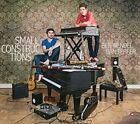 Small Constructions [Digipak] by Ben Wendel/Dan Tepfer (CD, Mar-2013, Sunnyside Communications)