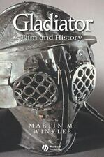 Gladiator: Film and History-ExLibrary