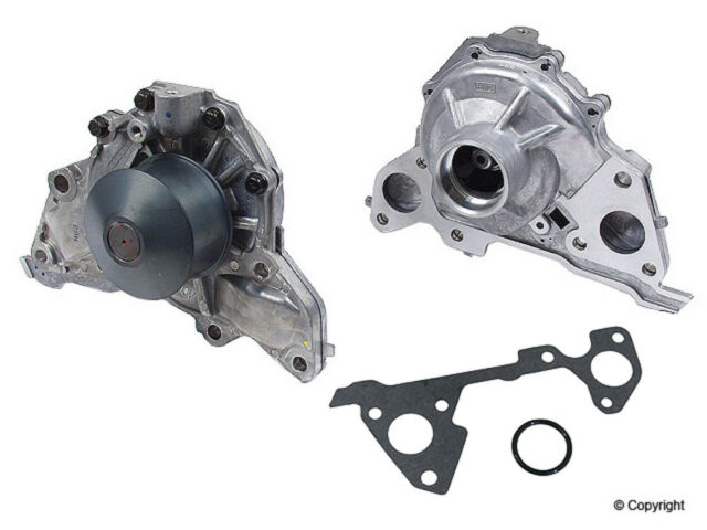 Engine Water Pump Fits 2002