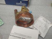 Alco Emerson Hvac Power Assembly Part Xb1019a1a T-series Expansion Valve