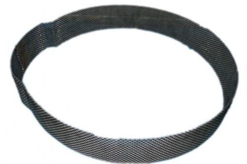 Rundsieb Drahtmaschensieb für Schmotzer Schrotmühle Größe 2,5mm