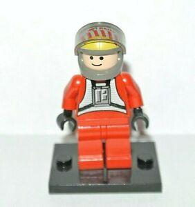 LEGO-Star-Wars-Rebel-Pilot-B-wing-minifig-figurine-set-6208-sw032-a
