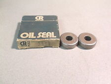NEW 2 PK CR OIL SEALS 3171 FREE SHIPPING