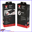 Yuasa 12V 0.8A 6-Stage Smart Battery Charger - YCX08A12