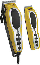 Wahl - Groom Pro Grooming Kit - Yellow/Black