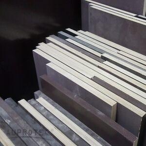Reste 24mm Siebdruckplatten Sperrholz Platten Zuschnitt Birke